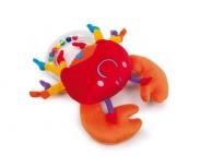 Pluş crab