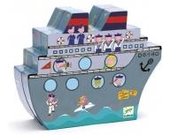 Joc cu nave