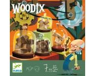 Joc logică Woodix