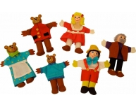 Set marionete