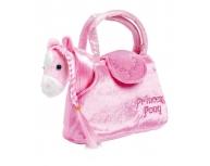 Gentuţă ponei roz
