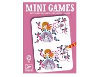 Mini games Diferențe roz