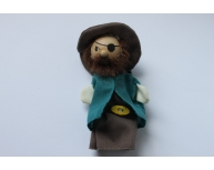 Marionetă mică Pirat