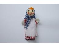 Marionetă mică Mama