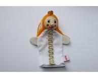 Marionetă mică Prinţesă