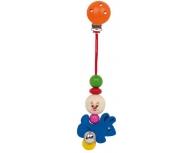 Jucărie din lemn cu prindere