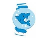 Brăţară delfin