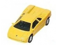 Maşinuţă Welly - Lamborghini Diablo