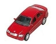 Maşinuţă Welly - Mercedes