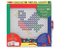 Mozaic cu creion magnetic