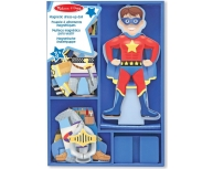 Puzzle magnetic Billy