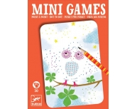 """Mini games """"Punct cu punct"""""""