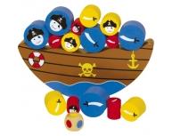 Balanţă pirat