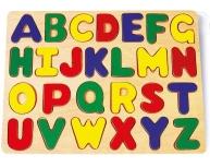 Puzzle litere