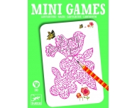 Mini games Labirint