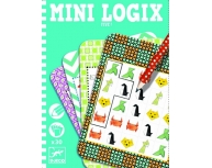 """Mini logix """"Careu de 5"""""""