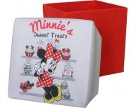 Taburet depozitare Minnie