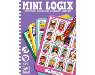"Mini logix ""Girls"""