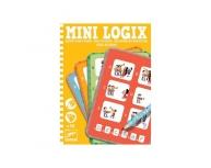 """Mini logix """"Ordinea corectă"""""""