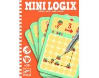 """Mini logix """"Trasează traiectoria"""""""