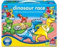 Cursa dinozaurilor