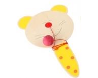 Paletă pisicuţă cu minge