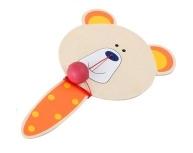 Paletă ursuleţ cu minge