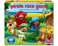 Joc cursa piraţilor