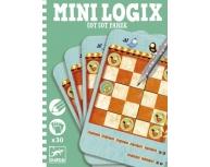 """Mini logix """"Cot cot panik"""""""