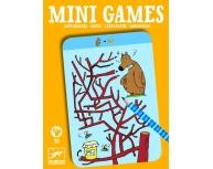 Mini games labirint