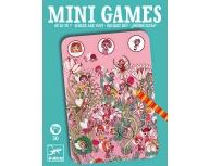 "Mini games ""Unde se ascunde?"""