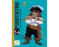 Cărţi de joc Piratatak