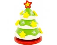 Cutie muzicală Crăciun