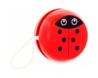 Yo-yo gărgăriţă