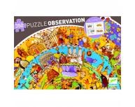 Puzzle observație Istoria Lumii