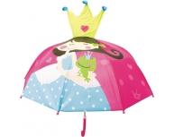 Umbrelă prinţesă
