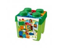 Cutie verde Lego Duplo