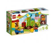 Prima mea grădină Lego Duplo