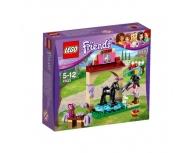 Îngrijirea mânzului Lego Friends