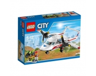 Avion sanitar Lego City