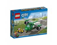 Avion de marfă Lego City