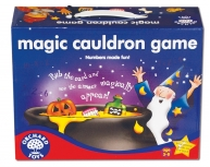 Joc educativ Cazanul magic