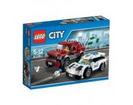 Urmărirea infractorilor Lego City