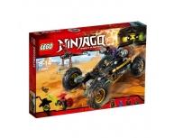 Vehiculul lui Cole Lego Ninjago