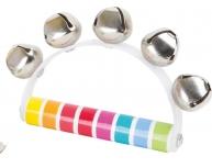 Instrument cu clopoţei color