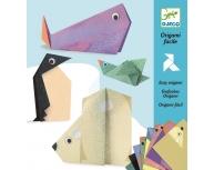 Joc creativ origami animale