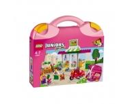 Valiza Supermarket Lego Juniors