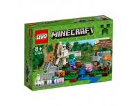 Golemul de fier Lego Minecraft
