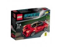 Ferrari Lego Champions