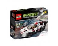 Audi R18 Lego Champions
